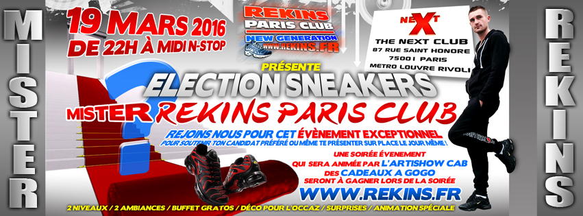 +®lection sneakers couv fb